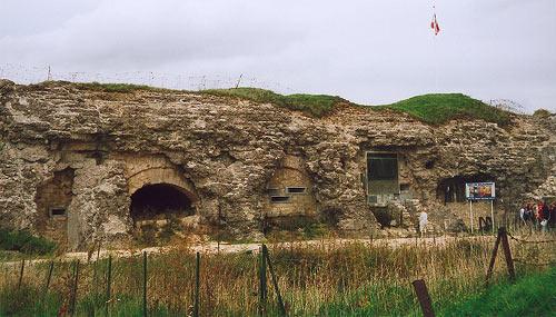 Fort de Douamont
