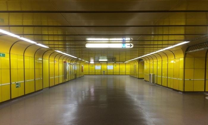 métro Bonn
