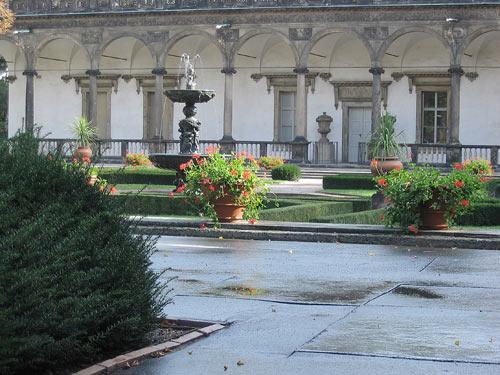 Kralovska Zahrada