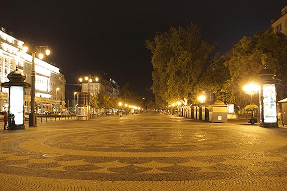Hviezdoslavovo Namesti