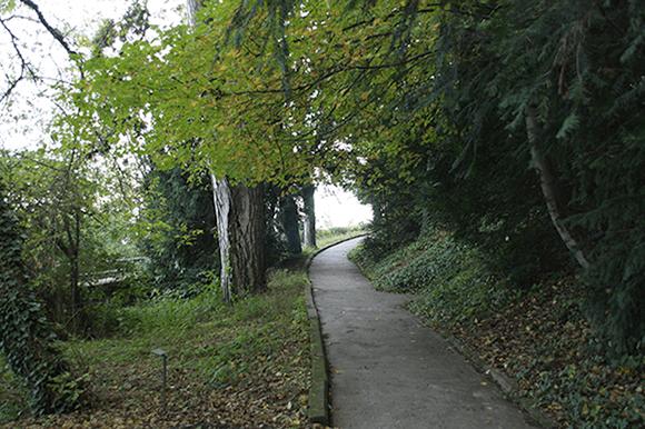 Jardin botanique, Banska Stiavnica