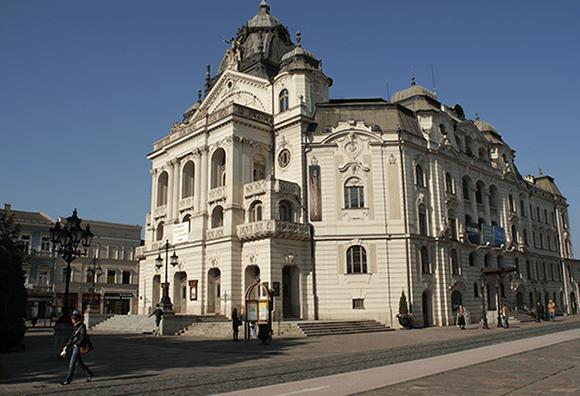 Musée de Kosice