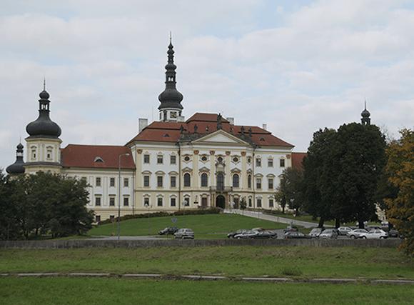 Palais Olomouc