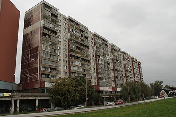 Petrzalka, Bratislava