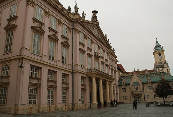 Primator Bratislava