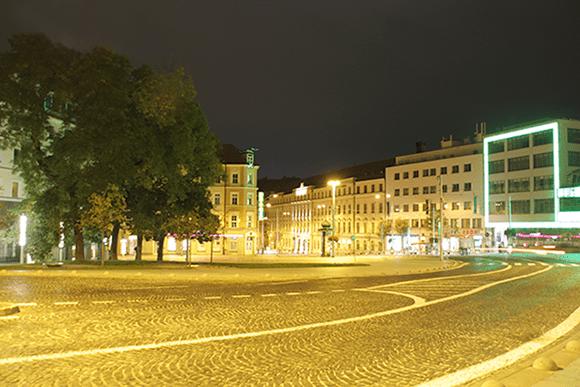 Staromestska Bratislava