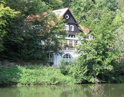 Jugenherberge Bamberg