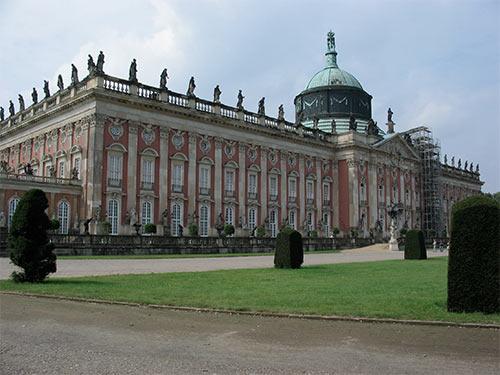 Neues Palais Potsdam