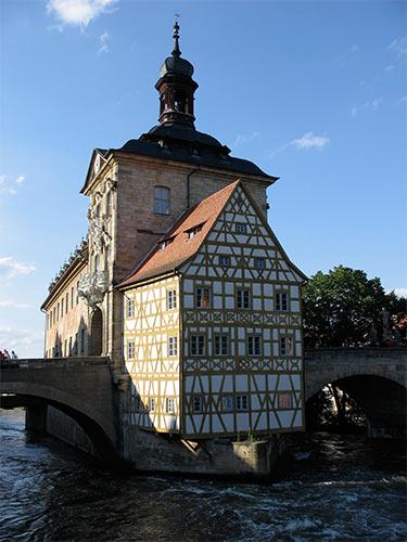 Rathaus Bamberg