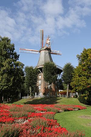 Bremen Mill