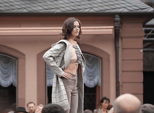 Défilé de mode Mainz