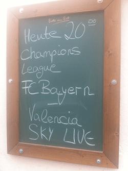 Bayern-Val;encia