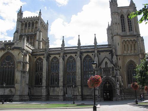 Bristol Cathedral School