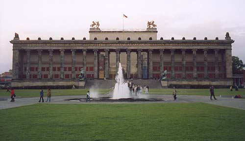 Vieux Musée