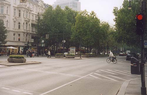 Rue de Berlin