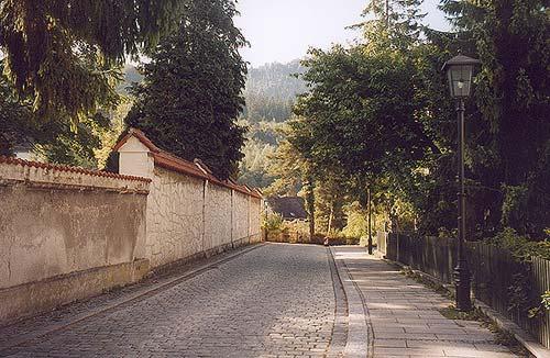 Rue à Füssen