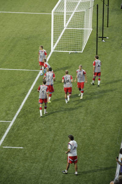 Bayern Portland