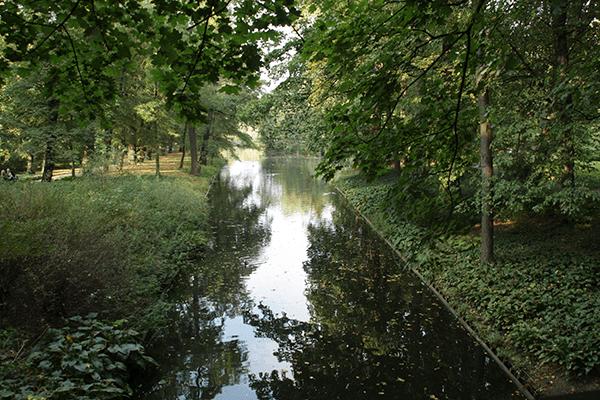 Parc Lazienkowski