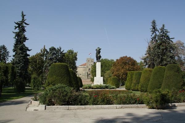 Forteresse Belgrade