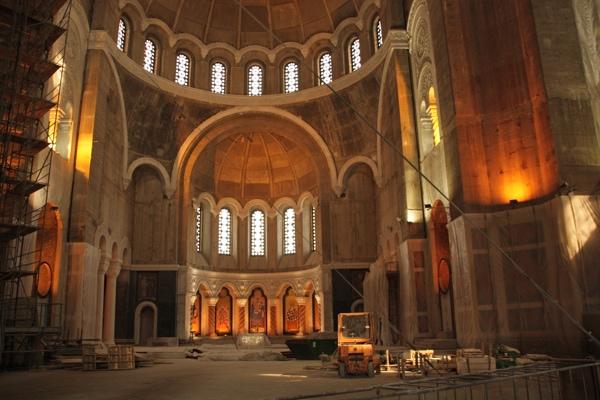 Cathédrale St. Sava