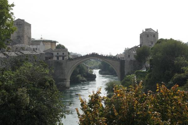 Pont Mostar