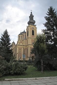 Église Sarajevo