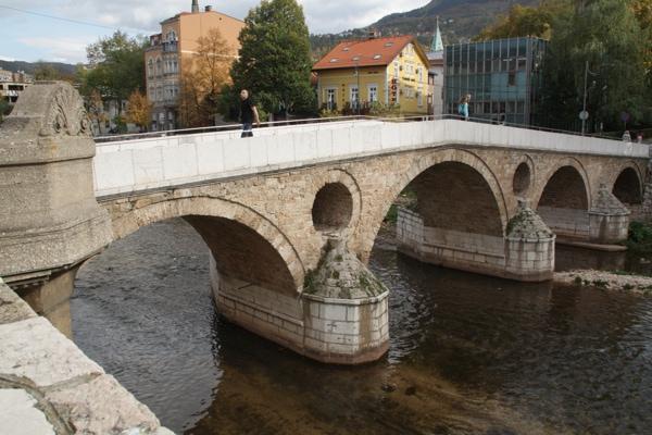 Pont latin Sarajevo