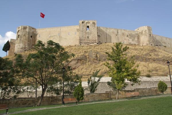 Gaziantep citadel