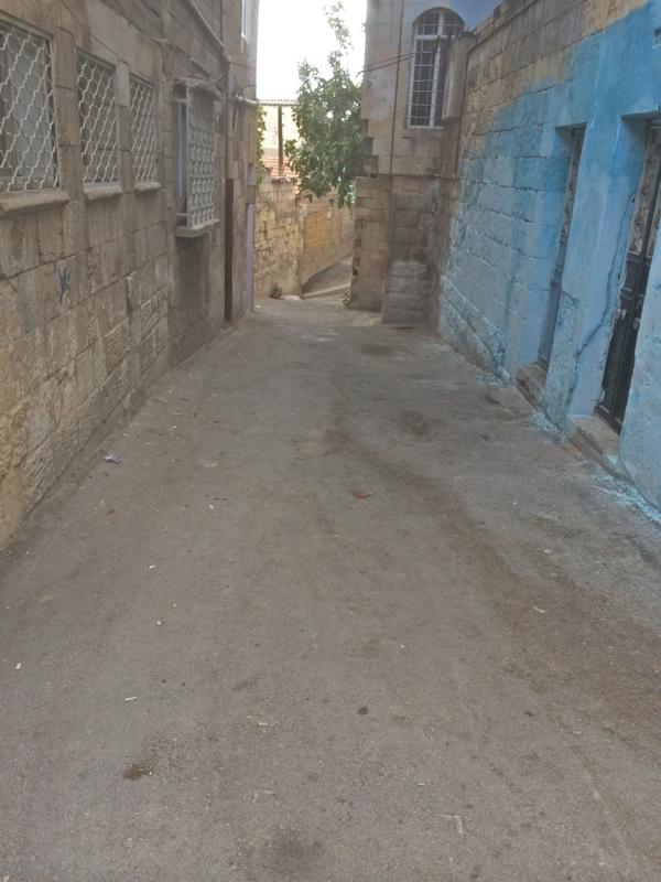 Rue Gaziantep