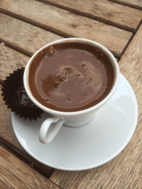 Dünyasi coffee Istanbul