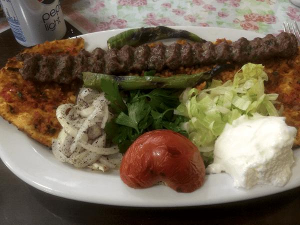 Kebap Istanbul