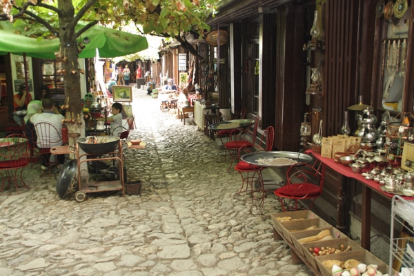 Safranbolu bazar