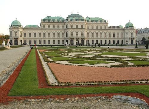 Schloss Belvedre
