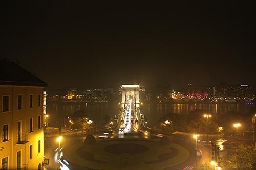 Budapest Soir
