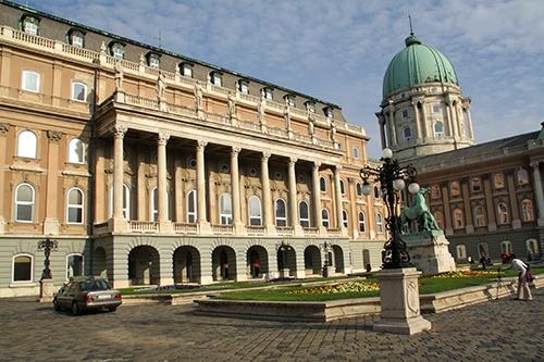 Château Budapest