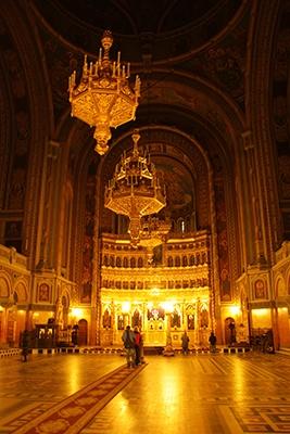 Timisoara cathédrale orthodoxe