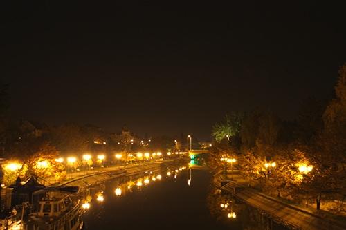 Timisoara Soir