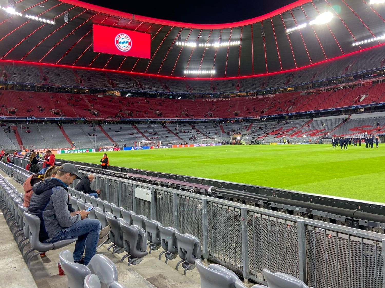 Bayern Dynamo 1