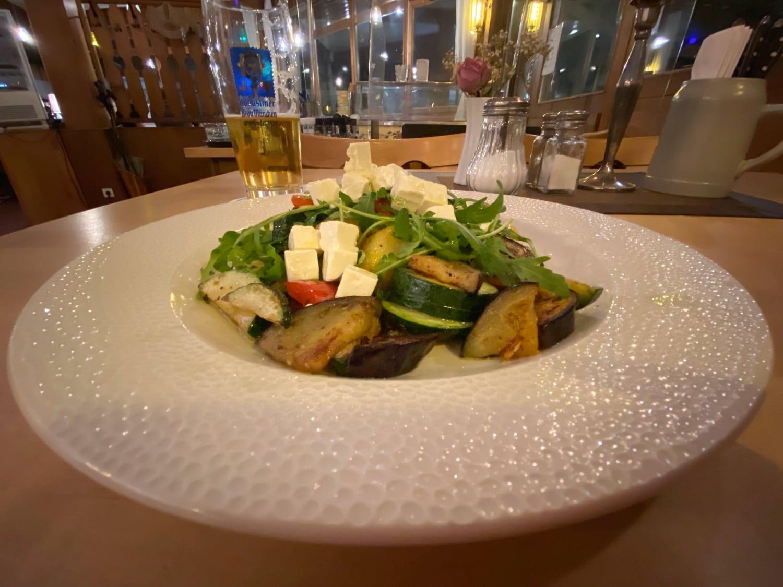 dinner Munich