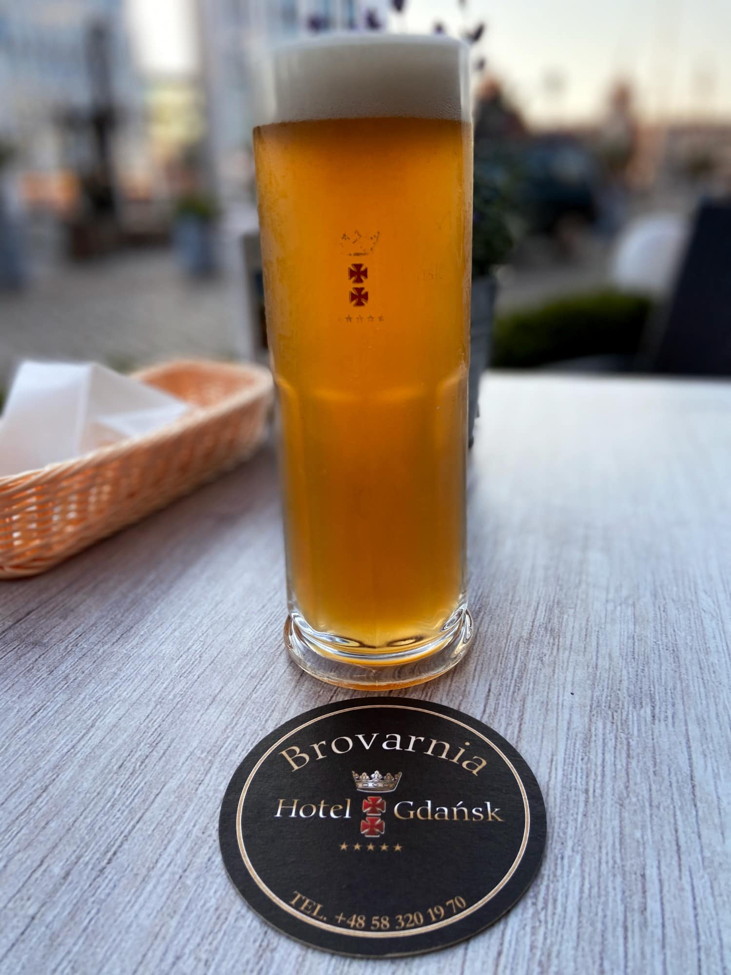 Browarnia Gdansk
