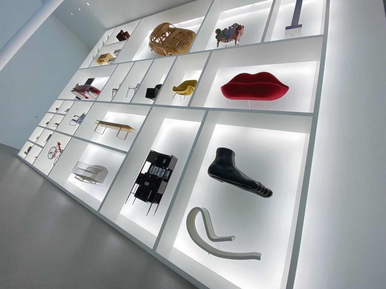 Pinakothek der Moderne 1