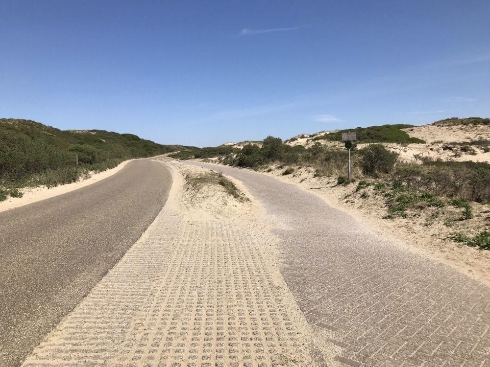Zandvoort aan Zee - Lisse